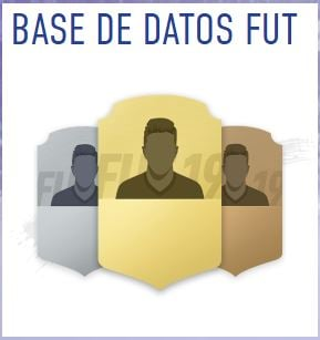 Ultimate Team Web App Base de Datos FUT