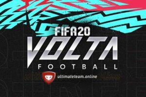 VOLTA Football FIFA 20 FIFA Street