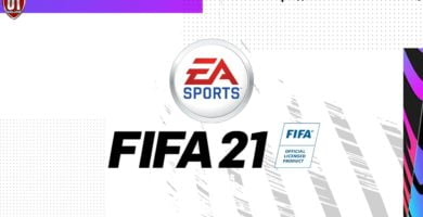 FIFA 2021 Game