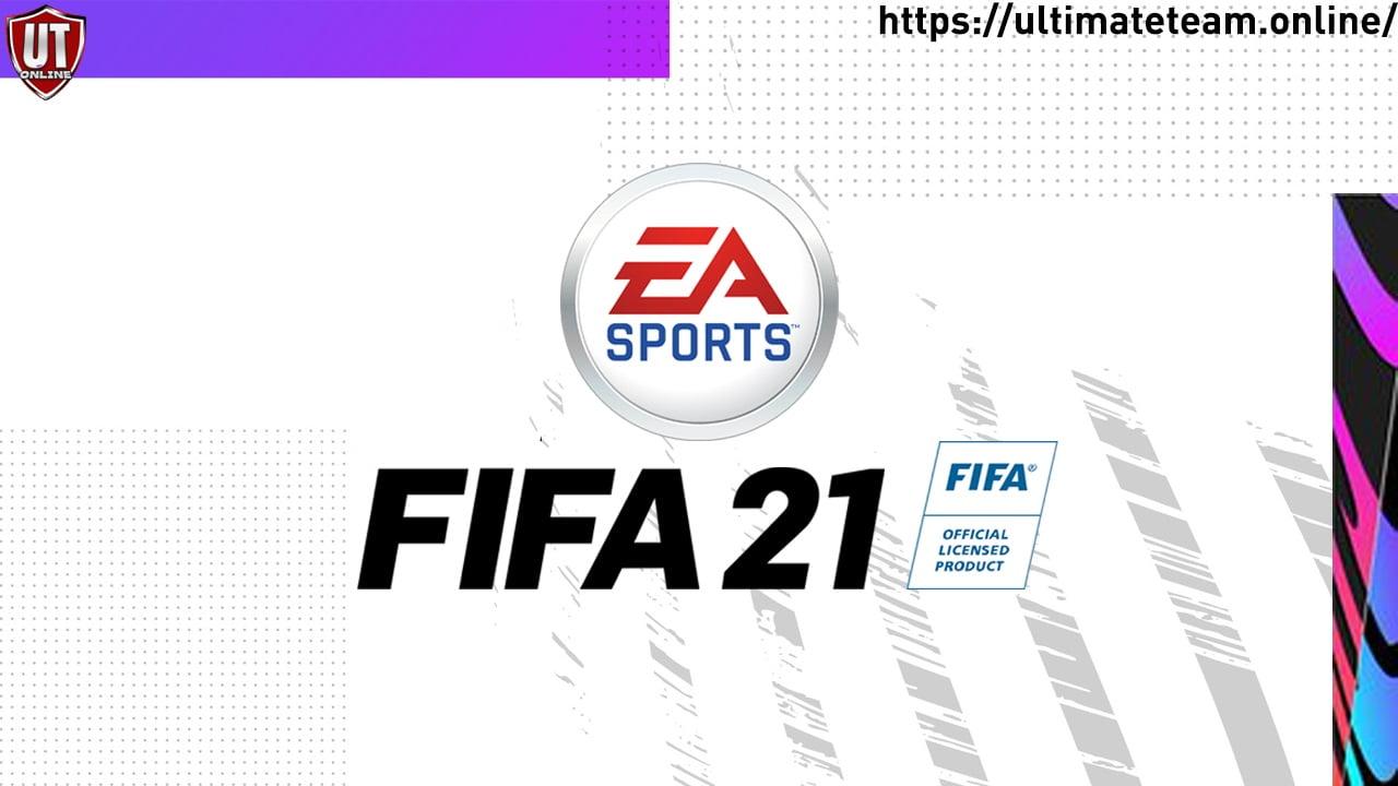 FIFA 2021 Game
