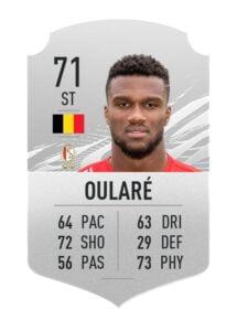 Obbi Oulare FIFA 21