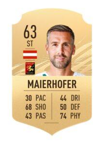 Stefan Maierhofer FIFA 21