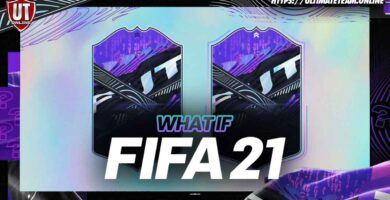 What If FIFA 21