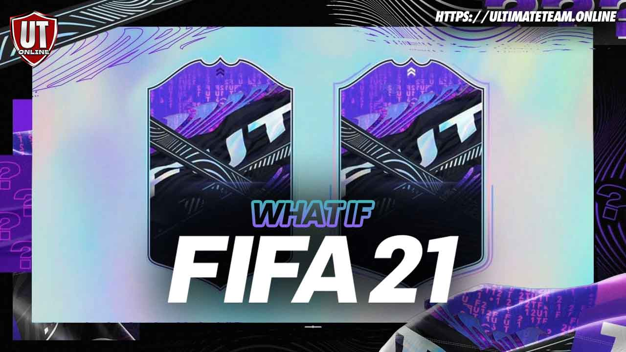 Evento What If FIFA 21