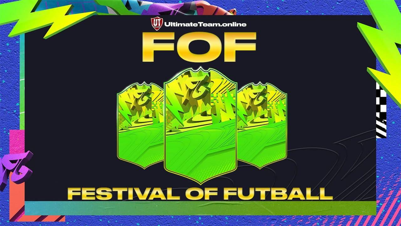 Festival Of FUTball FIFA 21