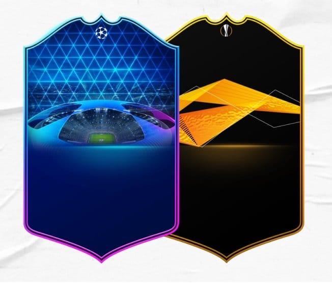 Articulos Equipo de la fase de grupos FIFA 21