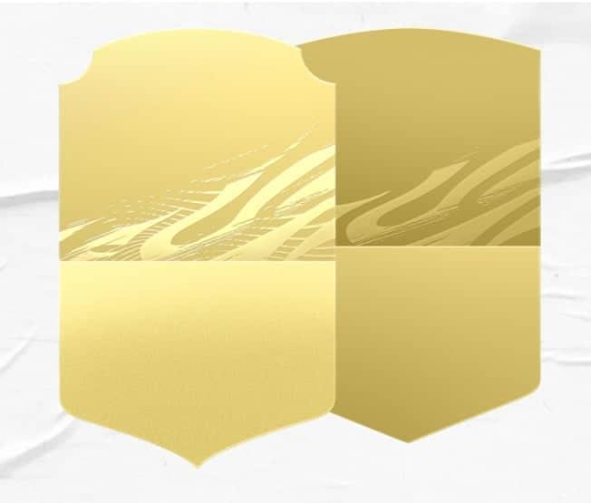 Articulos Oro FIFA 21