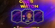 Ones To Watch FIFA 22