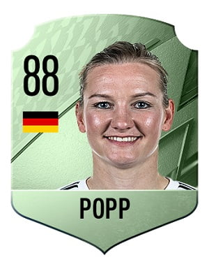 Carta Popp FIFA 22